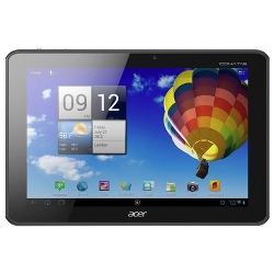 Аренда Acer Iconia Tab A701